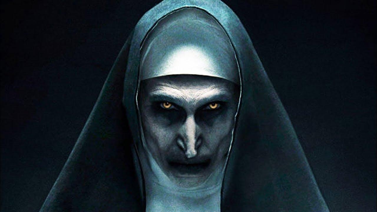 The Nun 2021 Movie4k