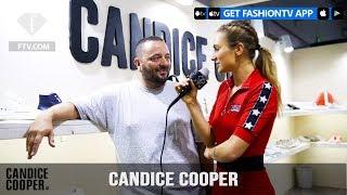 Candice Cooper   FashionTV   FTV