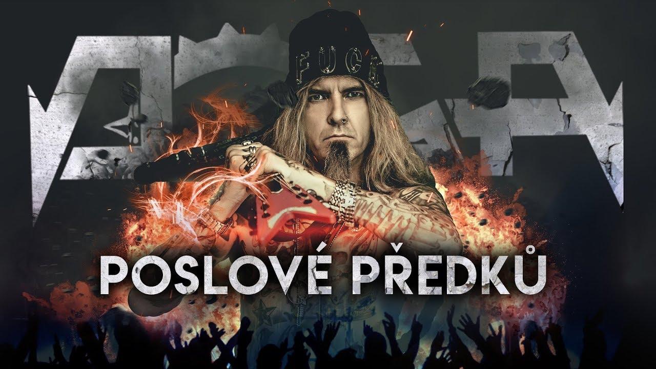 Download DOGA - Poslové předků (official video)
