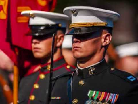 U. S.  Marine Corps Hymn