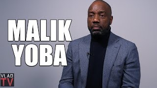 Malik Yoba Didn't Like the 'Empire' Script Initially, Seemed Watered Down (Part 8)