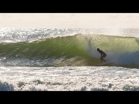 BALTIC SUMMER SURF - Jacob Wester Adventures #1