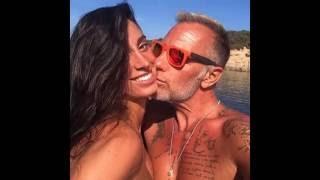 Gianluca Vacchi and Giorgia gabriele! Танцующий миллионер