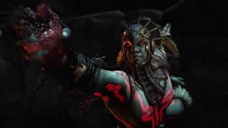 Top 10 brutal Mortal Kombat XL fatalities