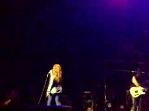 Alanis Morissette - Ironic Live@Venaria,Turin