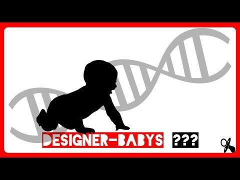 Desinger Babys | He Jiankui´s  Experimente & 23andme´s Patente - Mfiles 63