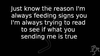 Madcon - The Signal Lyrics