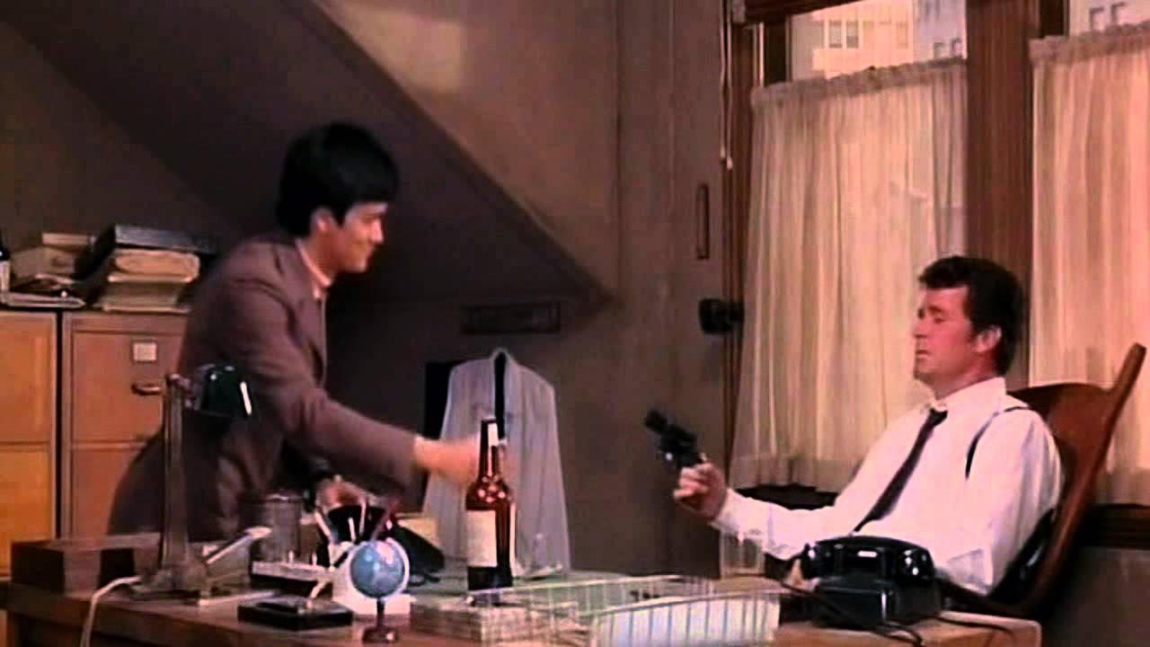 Bruce Lee Film Deutsch