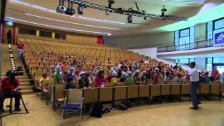 KIT-Kinder-Uni: Schlag um Schlag - das Herz