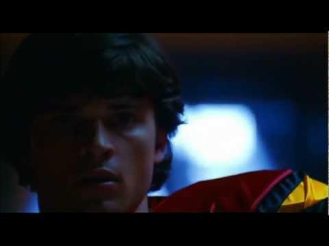 Smallville - Green Day 'Boulevard Of Broken Dreams' - Jinx