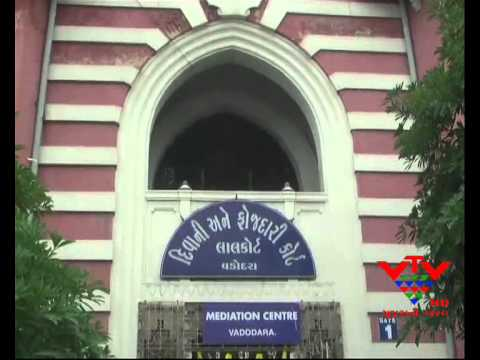 LOCAL COURT STAY ORDER ON THE MS UNIVERSITY STUDENT UNION ELECTION  - VTV