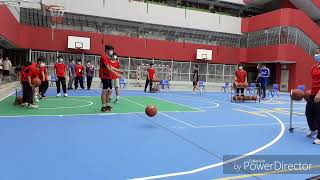 Publication Date: 2021-06-26 | Video Title: #中華基督教會譚李麗芬紀念中學   #30周年校慶3分球比賽