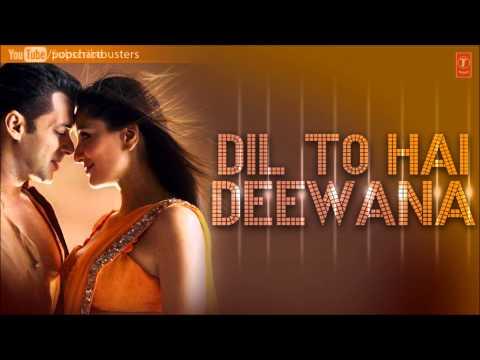 Raja Ki Aayegi Baraat Full Song - Kavita Paudwal - Dil To Hai Deewana