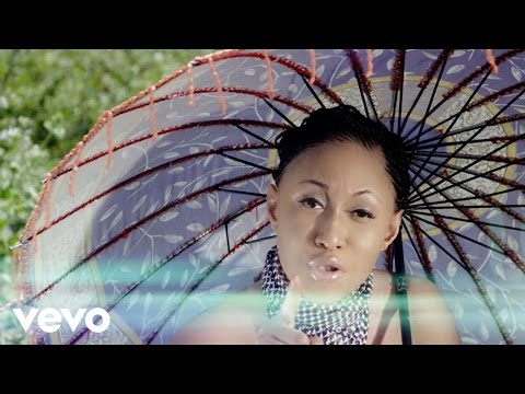 Cynthia Morgan – Dont Break My Heart [Official Video]
