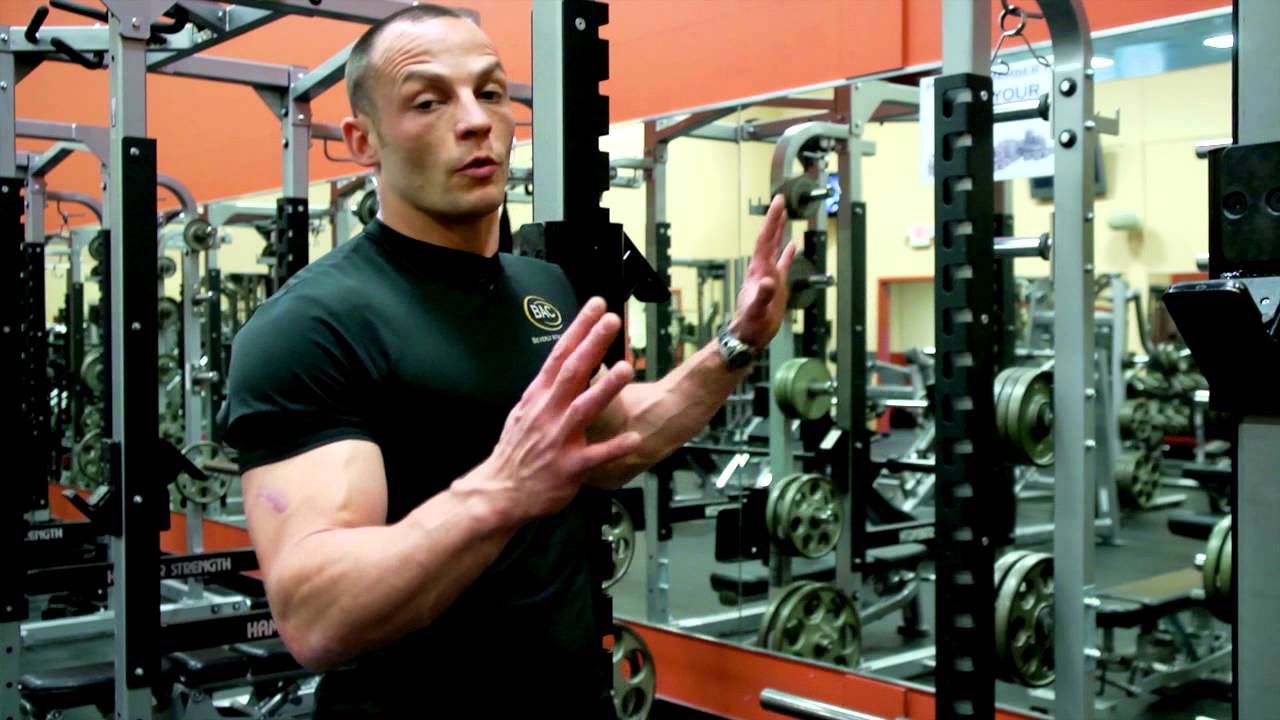 Military Exercises for Muscle Failure : Weightlifting & Building Strength