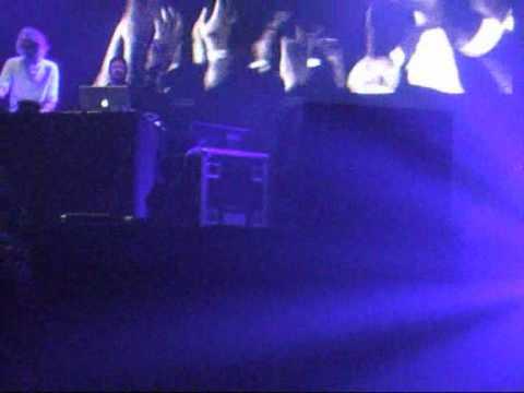 Recoil - Sinnersday 2011