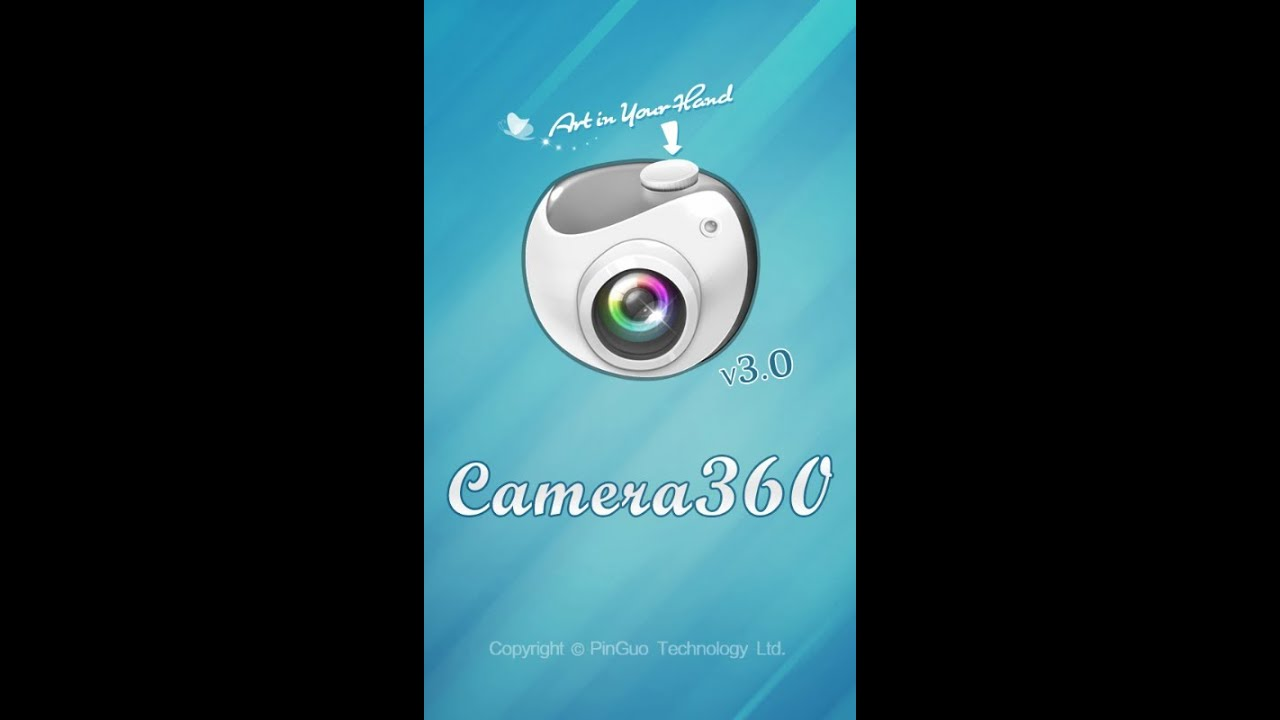 camera 360 for windows phone