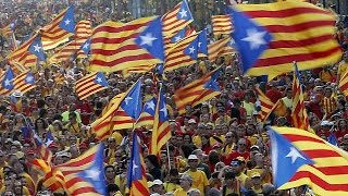 Catalonia announces new