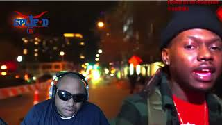 Uncle Splif Reacts Xx Bandz S5 Yola - Fed Up.mp3