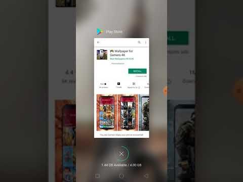 Best Gaming Wallpaper 4k App