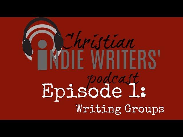 Episode 1: Writing Groups