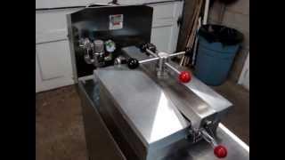 2011 Henny Penny 500C Computron 8000 Electric Pressure Fryer on eBay!
