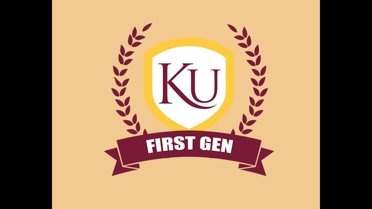 First Gen at KU - Kutztown University