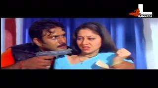 Thirupathi | Sudeep,Pooja Kanwal | Kannada Film Part 1 of 7