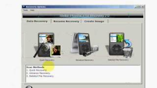 iPod Recovery Software ANYONE Can Use