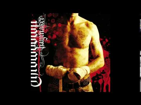 Throwdown - Haymaker (2003) (Full Album)
