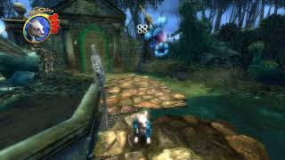 Alice in Wonderland: Gameplay PC(HD)
