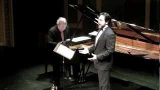 Giuseppe Filianoti - Musica proibita (Gastaldon)
