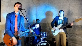 видео Живая музыка на корпоратив