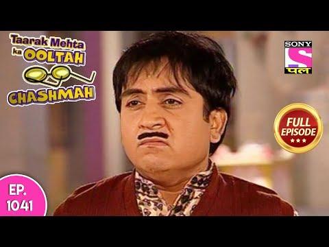 Taarak Mehta Ka Ooltah Chashmah - Full Episode 1041 - 01st  April, 2018