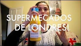 Baixar COMO SÃO OS SUPERMECADOS DE LONDRES?! COMPRAS | THAIS NUNES