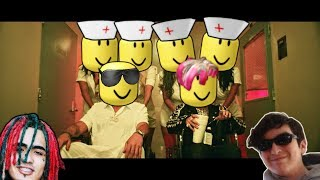 """""""ROBLOX Addicts"""" - ROBLOX Parody Of """"Drug Addicts"""" By Lil Pump"""