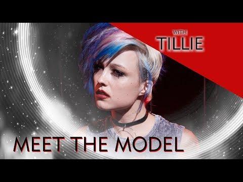 Meet The Model: tiLLie