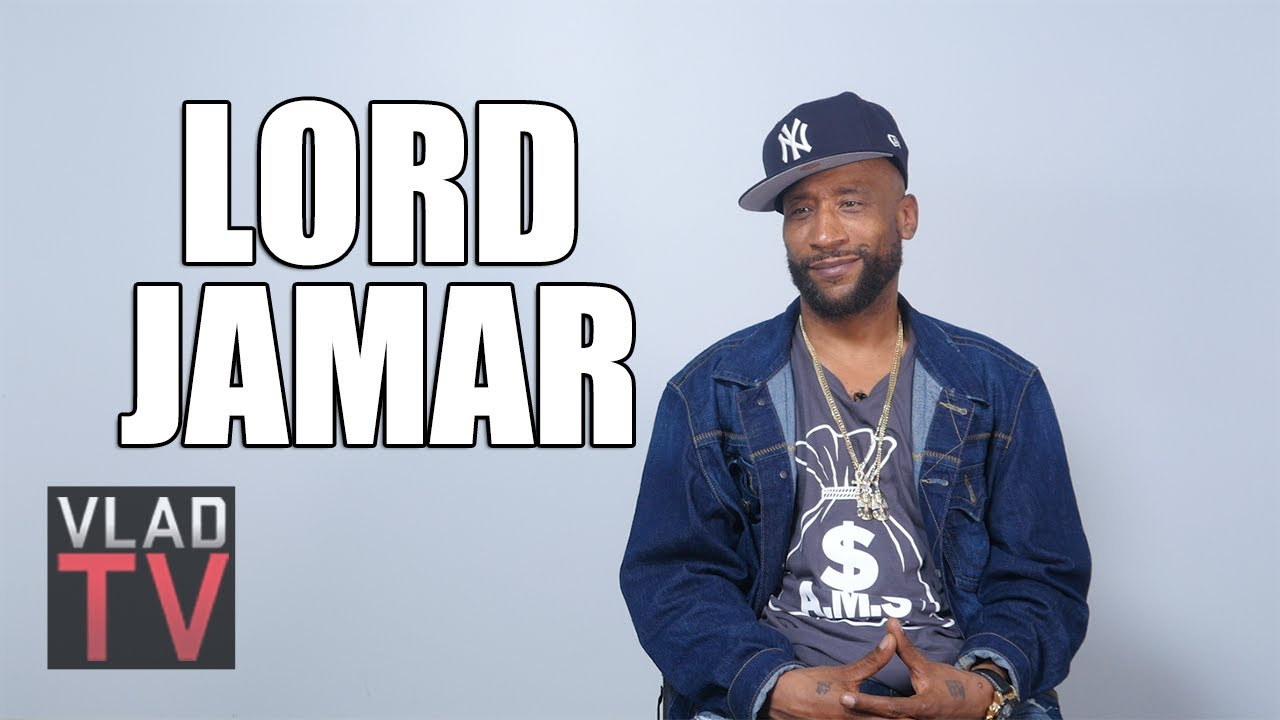 Image result for lord jamar dj vlad