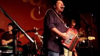 Wayne Toups - Big Mamou