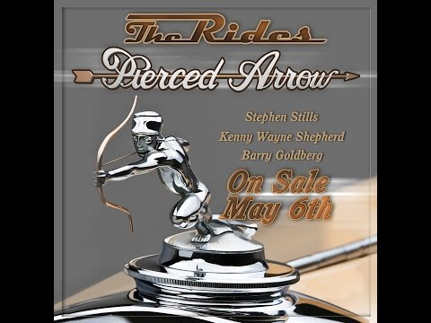 The Rides - Pierced Arrow EPK 2016 Thumbnail image