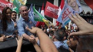 Страсти накануне выборов: кто борется за пост президента Бразилии