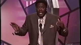 Bernie Mac - 2001 Billboard Awards Monologue
