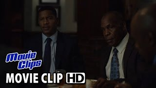 Beyond The Lights Movie CLIP