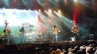 Dream Theater Wither Live Z7 Pratteln 26 7 15