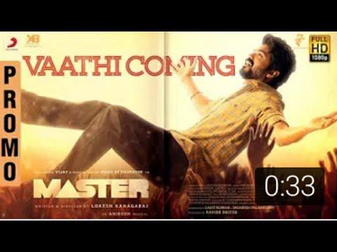 master-promo-1-|-vathi-coming-promo-|-thalapathy-vijay-|-lokesh-kanagaraj-|