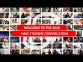 Thumbnail for UNO 2020 New Student Convocation