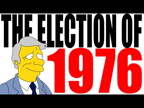 The 1976 Election Explained