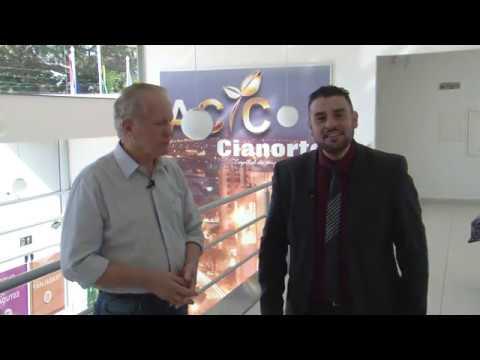 ACIC e Propulsão Dental comemoram 01 ano de parceria