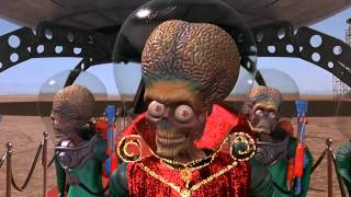 FeboJH - Mars Attacks!