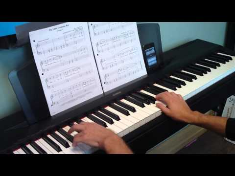 Piano Tutorial - Little Drummer Boy - Level 2A - Supplemental
